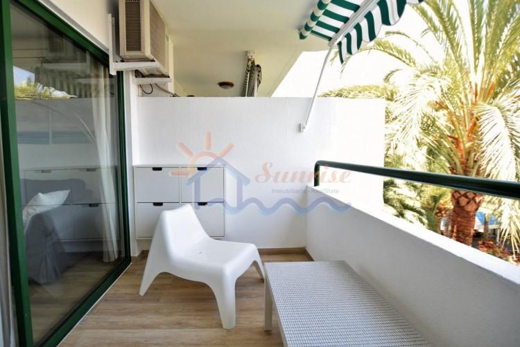 1 Bed  Flat / Apartment for Sale, SAN BARTOLOME DE TIRAJANA, Las Palmas, Gran Canaria - MA-P-291 20