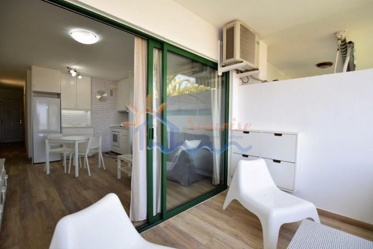 1 Bed  Flat / Apartment for Sale, SAN BARTOLOME DE TIRAJANA, Las Palmas, Gran Canaria - MA-P-291 5