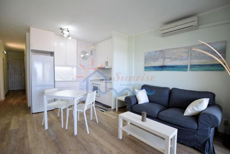 1 Bed  Flat / Apartment for Sale, SAN BARTOLOME DE TIRAJANA, Las Palmas, Gran Canaria - MA-P-291 6