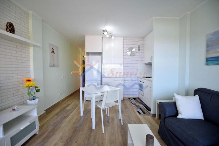 1 Bed  Flat / Apartment for Sale, SAN BARTOLOME DE TIRAJANA, Las Palmas, Gran Canaria - MA-P-291 7