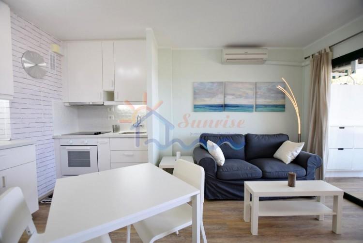 1 Bed  Flat / Apartment for Sale, SAN BARTOLOME DE TIRAJANA, Las Palmas, Gran Canaria - MA-P-291 8