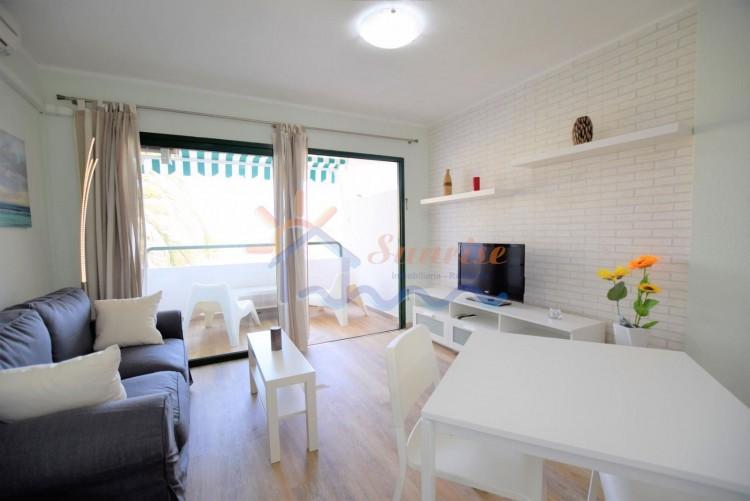 1 Bed  Flat / Apartment for Sale, SAN BARTOLOME DE TIRAJANA, Las Palmas, Gran Canaria - MA-P-291 9