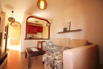 1 Bed  Flat / Apartment for Sale, Torviscas, Tenerife - PG-B1738
