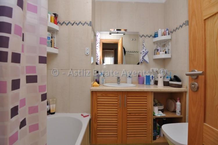 3 Bed  Villa/House for Sale, Puerto De Santiago, Santiago Del Teide, Tenerife - AZ-1352 11