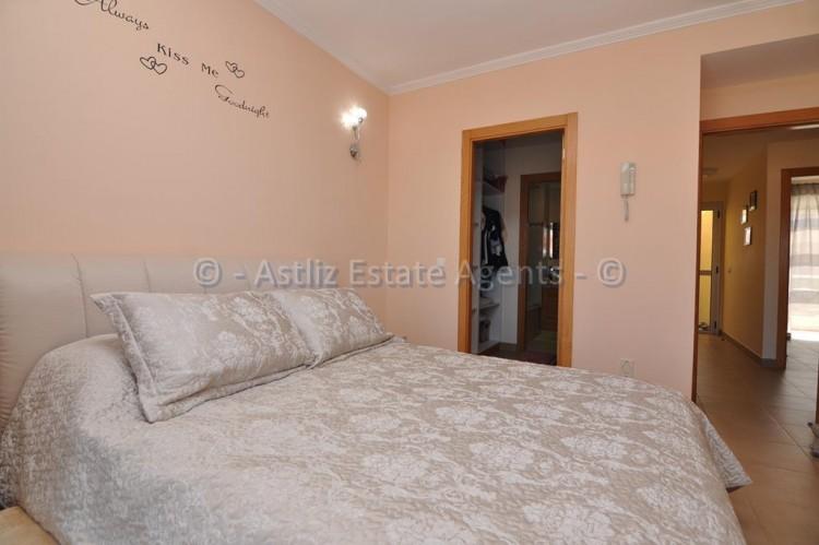 3 Bed  Villa/House for Sale, Puerto De Santiago, Santiago Del Teide, Tenerife - AZ-1352 13