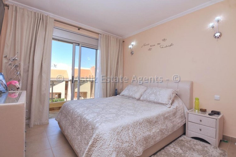 3 Bed  Villa/House for Sale, Puerto De Santiago, Santiago Del Teide, Tenerife - AZ-1352 14