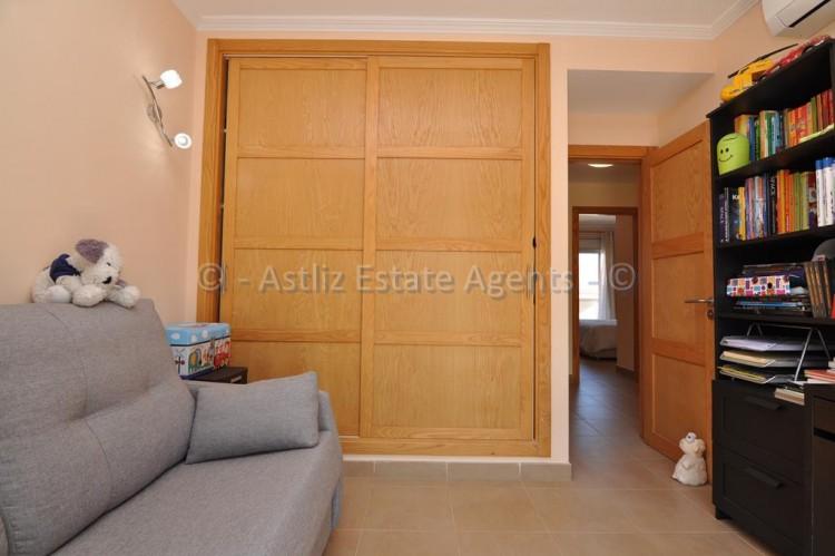 3 Bed  Villa/House for Sale, Puerto De Santiago, Santiago Del Teide, Tenerife - AZ-1352 16