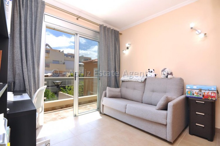 3 Bed  Villa/House for Sale, Puerto De Santiago, Santiago Del Teide, Tenerife - AZ-1352 17
