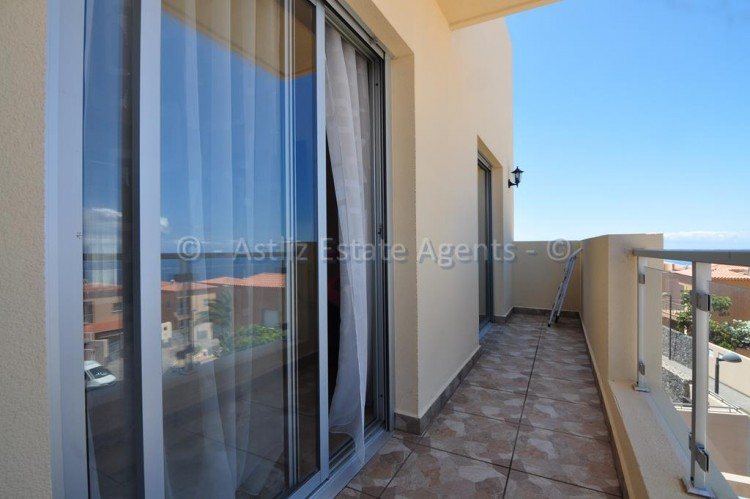 3 Bed  Villa/House for Sale, Puerto De Santiago, Santiago Del Teide, Tenerife - AZ-1352 18