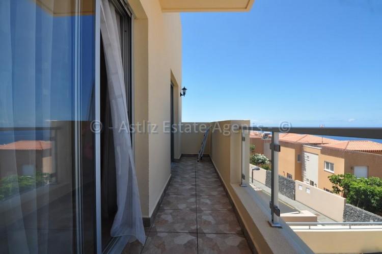3 Bed  Villa/House for Sale, Puerto De Santiago, Santiago Del Teide, Tenerife - AZ-1352 19