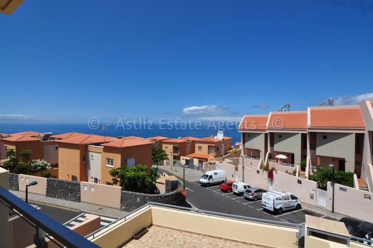 3 Bed  Villa/House for Sale, Puerto De Santiago, Santiago Del Teide, Tenerife - AZ-1352 20