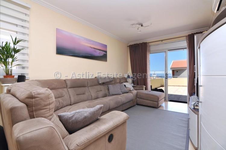 3 Bed  Villa/House for Sale, Puerto De Santiago, Santiago Del Teide, Tenerife - AZ-1352 3