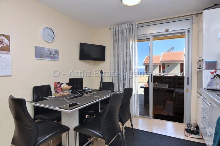 3 Bed  Villa/House for Sale, Puerto De Santiago, Santiago Del Teide, Tenerife - AZ-1352 4