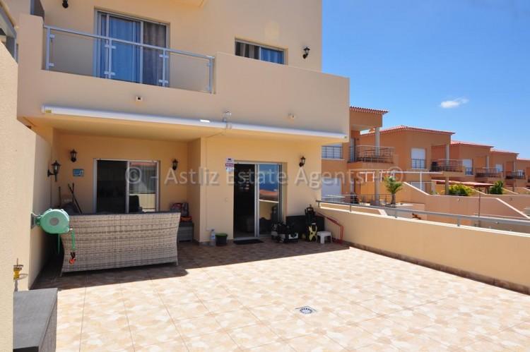 3 Bed  Villa/House for Sale, Puerto De Santiago, Santiago Del Teide, Tenerife - AZ-1352 9