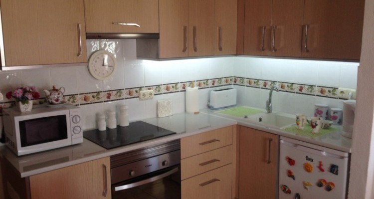1 Bed  Flat / Apartment for Sale, Torviscas Playa, Tenerife - TP-11248 2