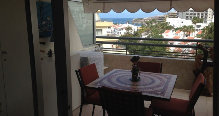 1 Bed  Flat / Apartment for Sale, Torviscas Playa, Tenerife - TP-11248 4