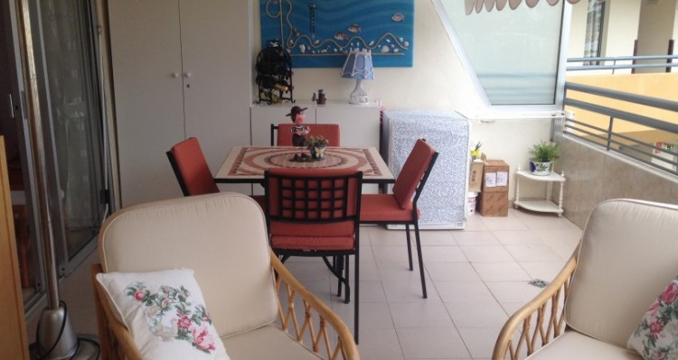 1 Bed  Flat / Apartment for Sale, Torviscas Playa, Tenerife - TP-11248 7