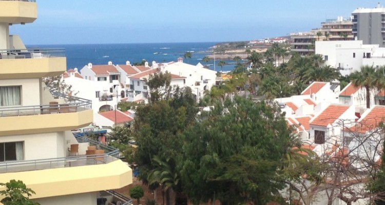 1 Bed  Flat / Apartment for Sale, Torviscas Playa, Tenerife - TP-11248 8