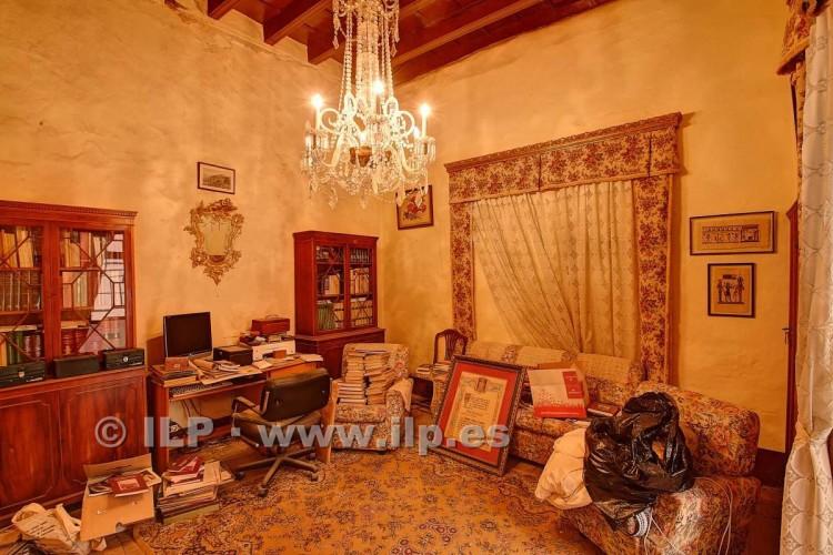 8 Bed  Villa/House for Sale, In the historic center, Santa Cruz, La Palma - LP-SC70 19