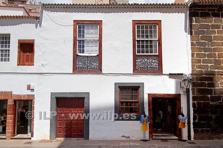 8 Bed  Villa/House for Sale, In the historic center, Santa Cruz, La Palma - LP-SC70 2