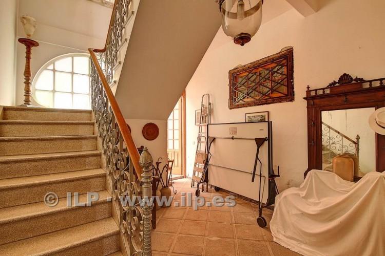 8 Bed  Villa/House for Sale, In the historic center, Santa Cruz, La Palma - LP-SC70 8