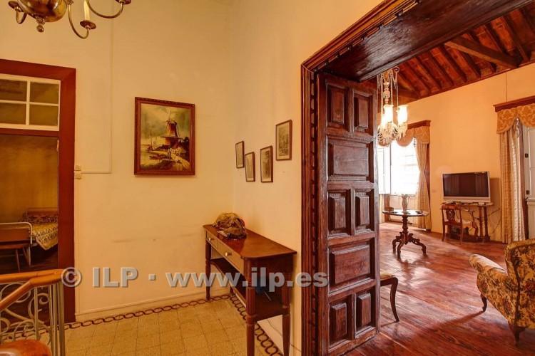 8 Bed  Villa/House for Sale, In the historic center, Santa Cruz, La Palma - LP-SC70 9
