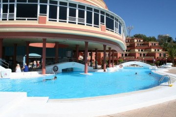 1 Bed  Flat / Apartment for Sale, Torviscas, Tenerife - PG-B1737