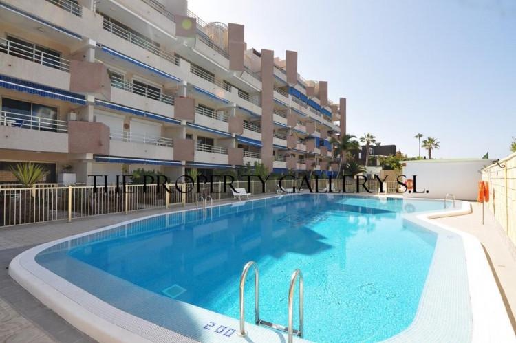 1 Bed  Flat / Apartment for Sale, Guia De Isora, Tenerife - PG-AAEP1350 1