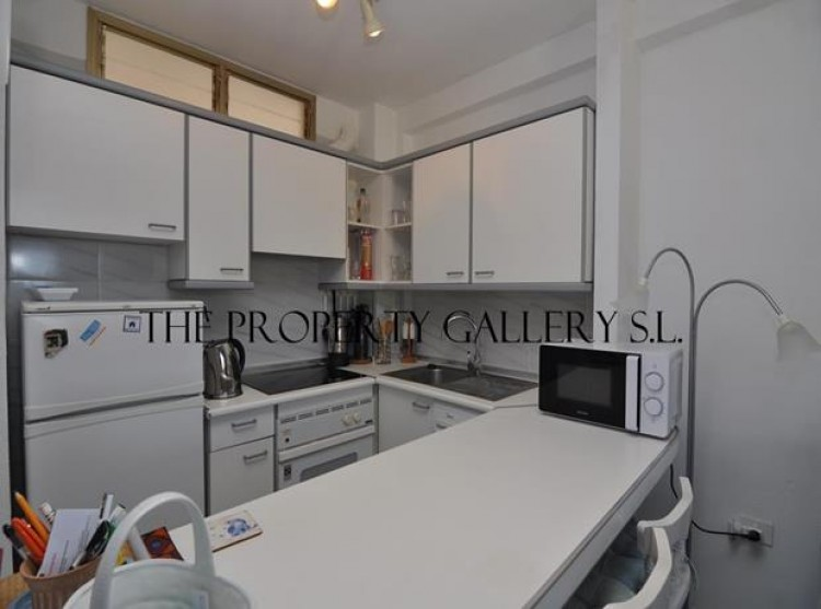 1 Bed  Flat / Apartment for Sale, Guia De Isora, Tenerife - PG-AAEP1350 2