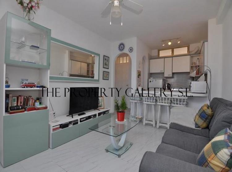 1 Bed  Flat / Apartment for Sale, Guia De Isora, Tenerife - PG-AAEP1350 3
