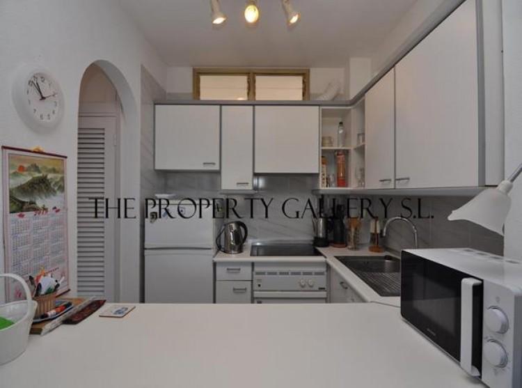 1 Bed  Flat / Apartment for Sale, Guia De Isora, Tenerife - PG-AAEP1350 6