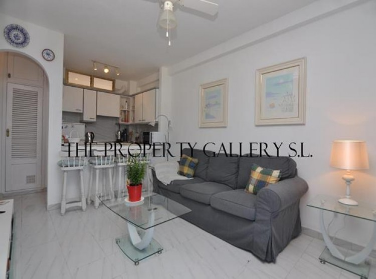 1 Bed  Flat / Apartment for Sale, Guia De Isora, Tenerife - PG-AAEP1350 7