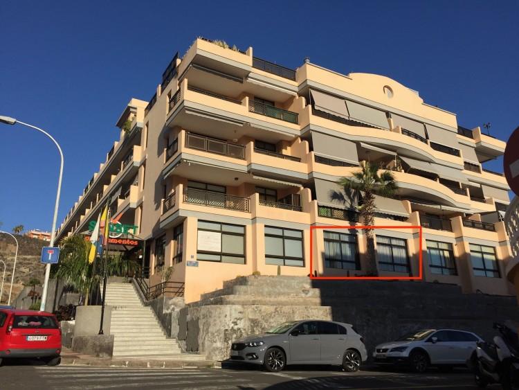 2 Bed  Flat / Apartment for Sale, Puerto Santiago, Tenerife - PG-C1877 1