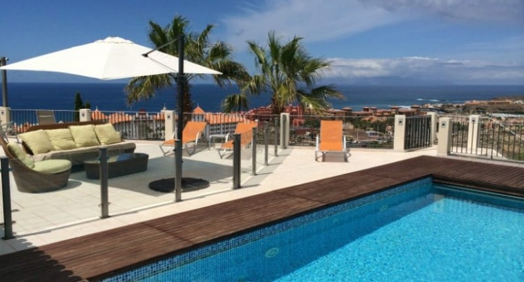 6 Bed  Villa/House for Sale, Bahia del Duque, Tenerife - TP-11417 2