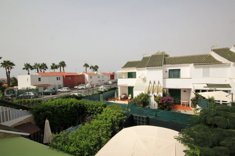 1 Bed  Villa/House to Rent, Sonnenland, Gran Canaria - NB-987 1