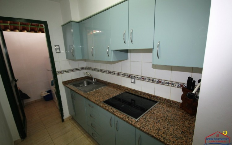 1 Bed  Villa/House to Rent, Sonnenland, Gran Canaria - NB-987 10