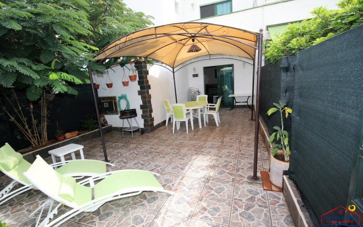 1 Bed  Villa/House to Rent, Sonnenland, Gran Canaria - NB-987 2