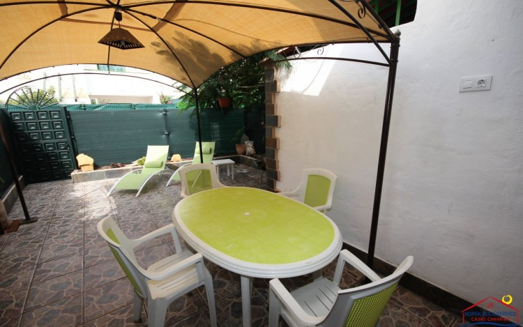 1 Bed  Villa/House to Rent, Sonnenland, Gran Canaria - NB-987 3