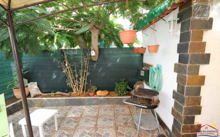 1 Bed  Villa/House to Rent, Sonnenland, Gran Canaria - NB-987 4