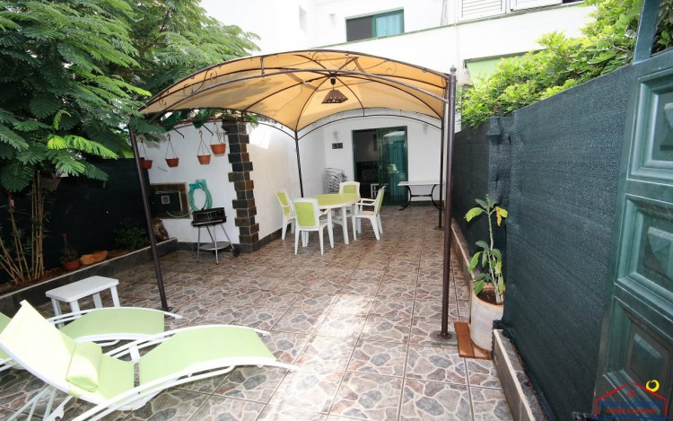 1 Bed  Villa/House to Rent, Sonnenland, Gran Canaria - NB-987 5