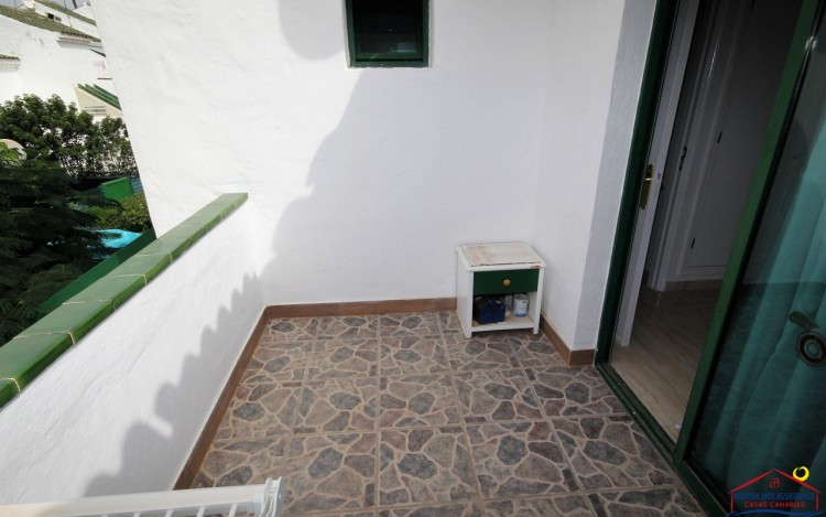 1 Bed  Villa/House to Rent, Sonnenland, Gran Canaria - NB-987 6