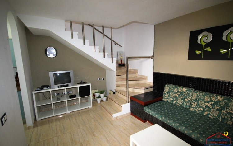 1 Bed  Villa/House to Rent, Sonnenland, Gran Canaria - NB-987 7