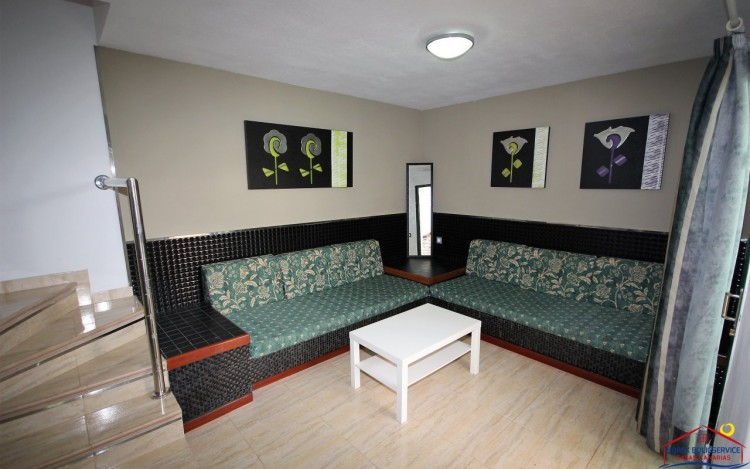 1 Bed  Villa/House to Rent, Sonnenland, Gran Canaria - NB-987 8