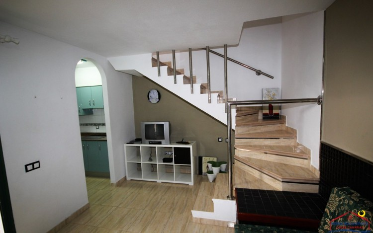 1 Bed  Villa/House to Rent, Sonnenland, Gran Canaria - NB-987 9