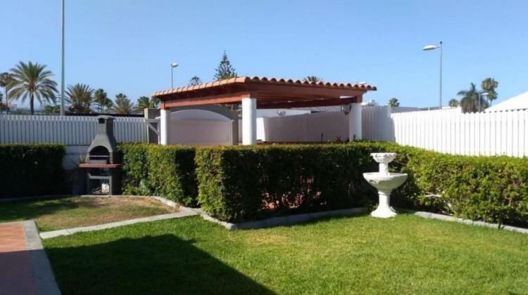 2 Bed  Villa/House to Rent, Las Palmas, Playa del Inglés, Gran Canaria - DI-15634 1