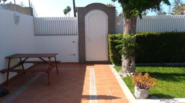2 Bed  Villa/House to Rent, Las Palmas, Playa del Inglés, Gran Canaria - DI-15634 12