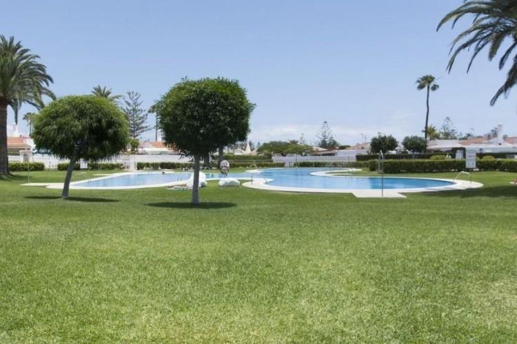 2 Bed  Villa/House to Rent, Las Palmas, Playa del Inglés, Gran Canaria - DI-15634 13