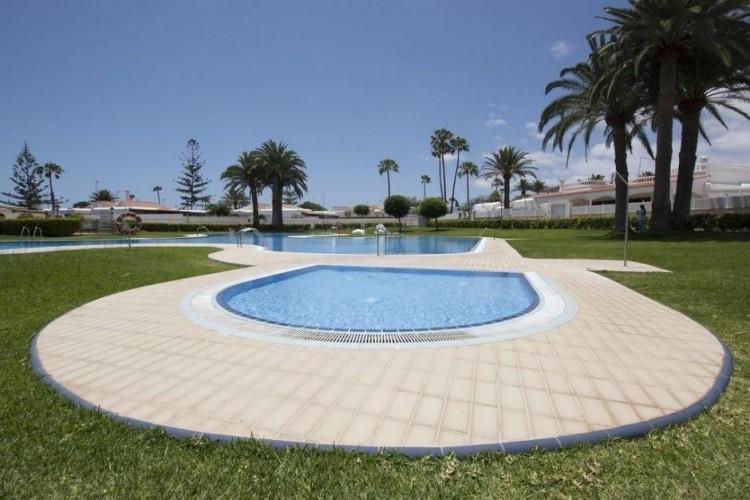 2 Bed  Villa/House to Rent, Las Palmas, Playa del Inglés, Gran Canaria - DI-15634 8
