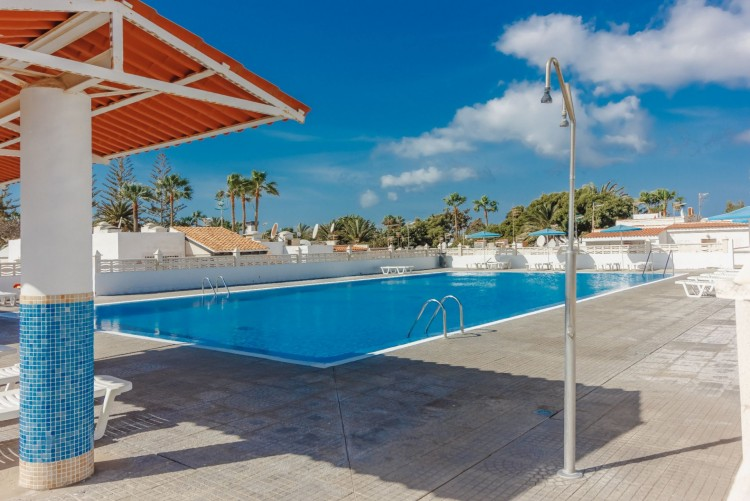 1 Bed  Villa/House for Sale, Costa del Silencio, Santa Cruz de Tenerife, Tenerife - DH-VPTNTCOSIL1H_6-19 1