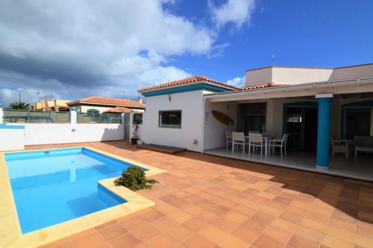 3 Bed  Villa/House for Sale, Corralejo, Las Palmas, Fuerteventura - DH-VPTVLC3C82-59 1